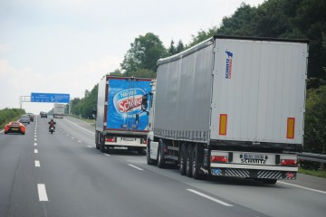 Transport rutier
